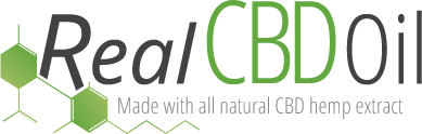 Real CBD Oil | All natural hemp oil